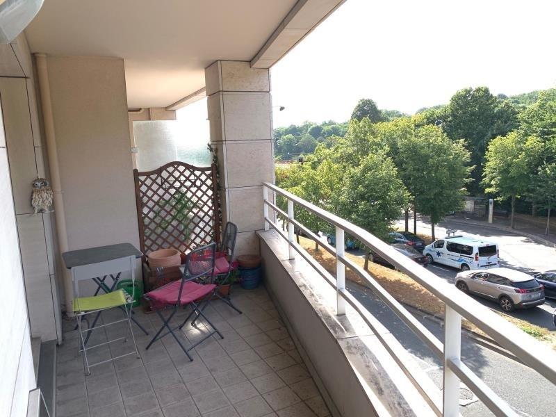 Vente de prestige appartement Garches 452000€ - Photo 2