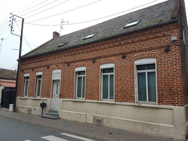 Vente maison / villa Caudry 210000€ - Photo 8