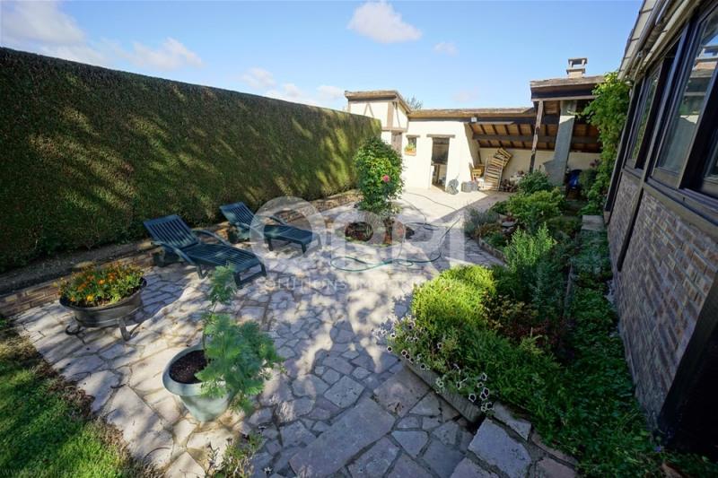 Sale house / villa Les andelys 220000€ - Picture 12