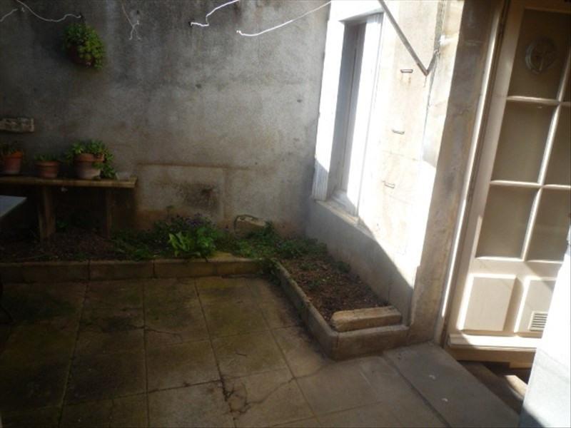 Vente maison / villa St maixent l ecole 59400€ - Photo 3