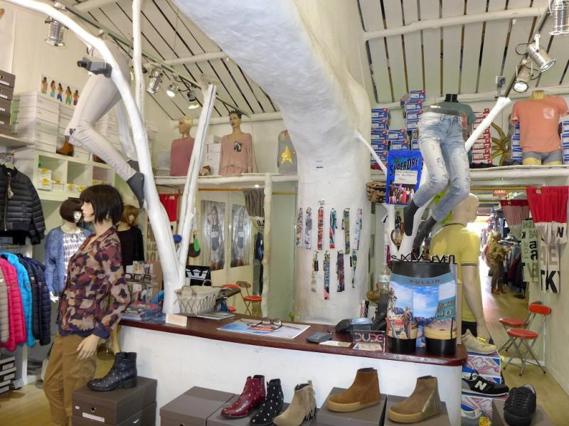 boutique Lacanau 213000€ - Fotografie 2