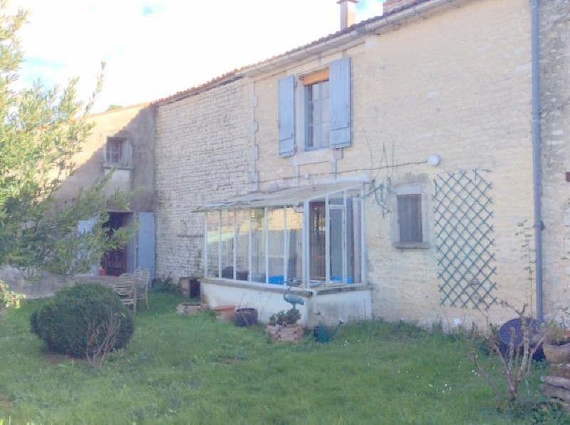 Sale house / villa Amberac 76000€ - Picture 2