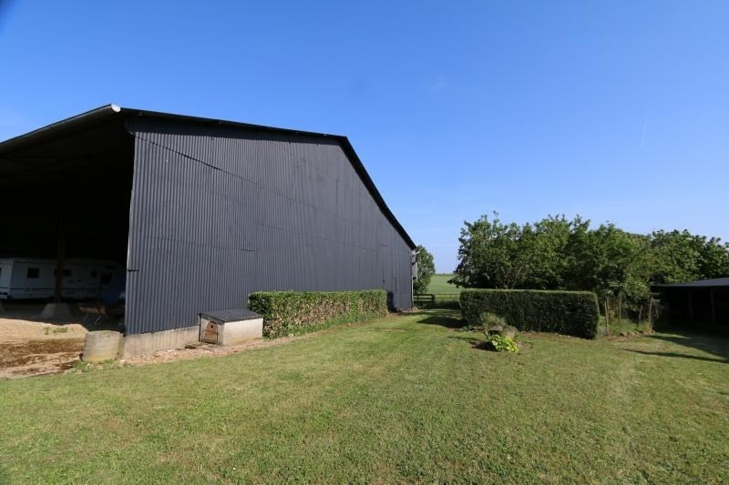 Vendita casa Villiersfaux 131250€ - Fotografia 5