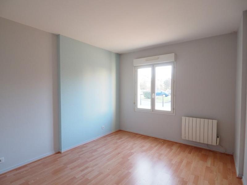 Rental apartment Dammarie les lys 706€ CC - Picture 11
