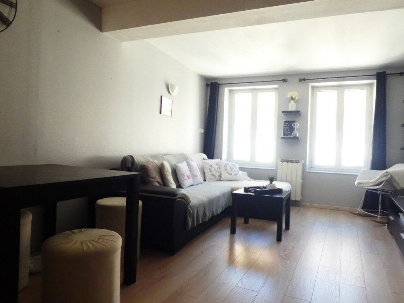 Vente appartement La tour du pin 104 500€ - Photo 3