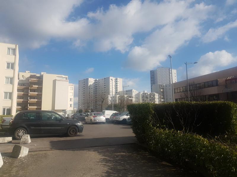 Verkoop  appartement Vaulx-en-velin 190000€ - Foto 1