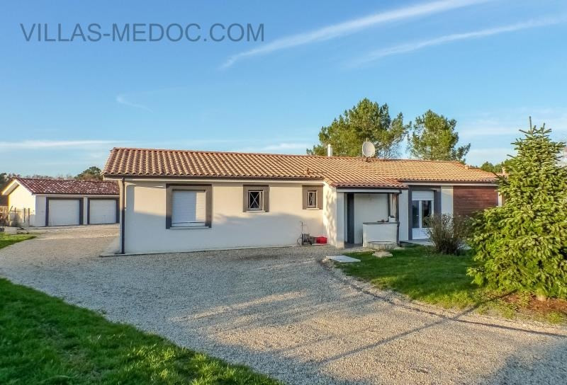 Vente maison / villa Vendays montalivet 233 500€ - Photo 1