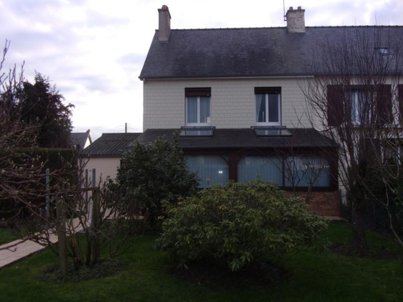 Vente maison / villa Dol de bretagne 171200€ - Photo 1