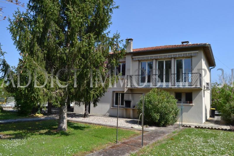Vente maison / villa Villemur-sur-tarn 210000€ - Photo 1
