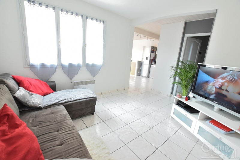 Sale house / villa St maurice sur dargoire 169000€ - Picture 1