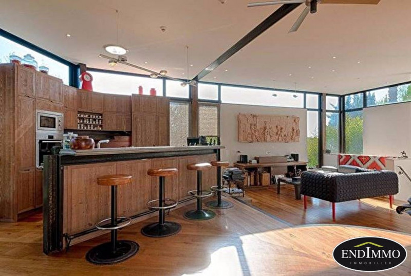 Deluxe sale house / villa Biot 1270000€ - Picture 5
