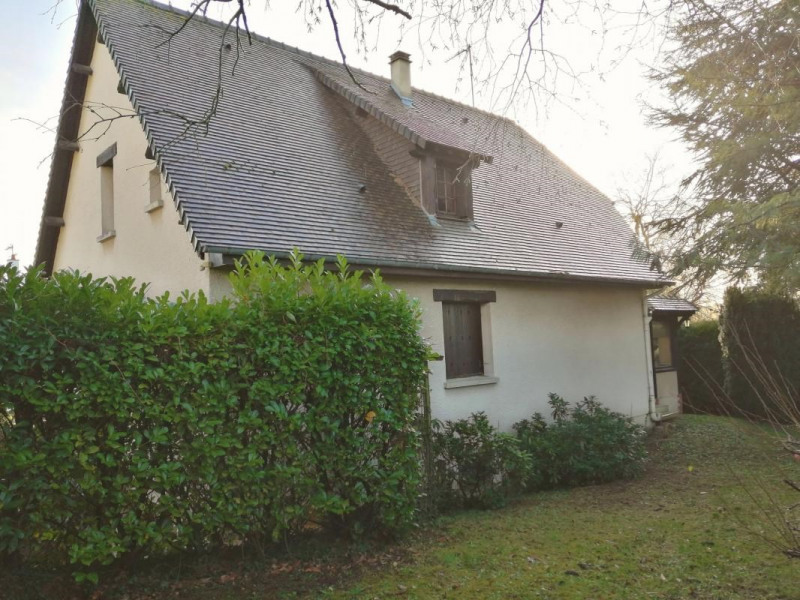 Vente maison / villa Touques 381600€ - Photo 8