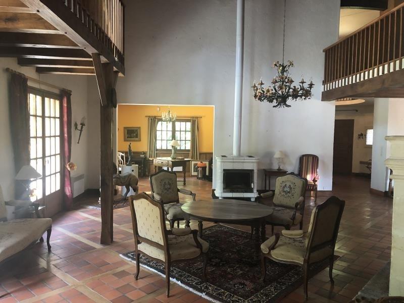 Vente maison / villa St benoit 447000€ - Photo 11