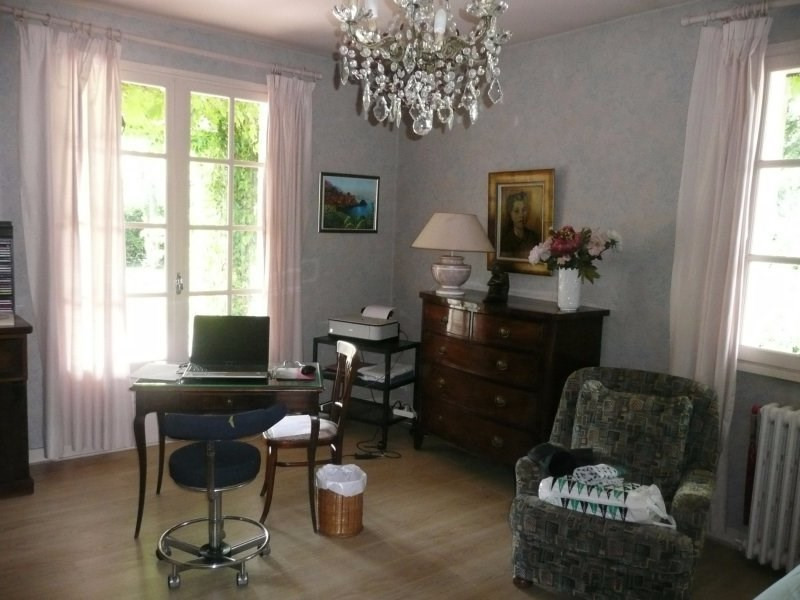 Vente maison / villa Odos 409500€ - Photo 2