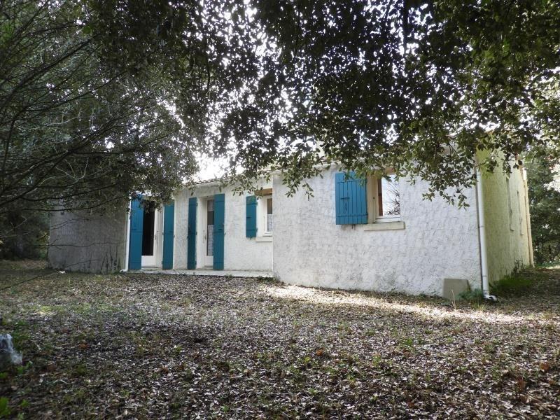 Vente maison / villa St pierre d'oleron 324400€ - Photo 4
