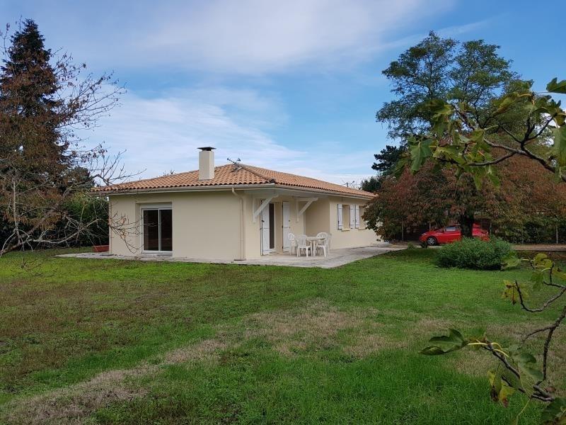 Vente maison / villa Parempuyre 425000€ - Photo 1
