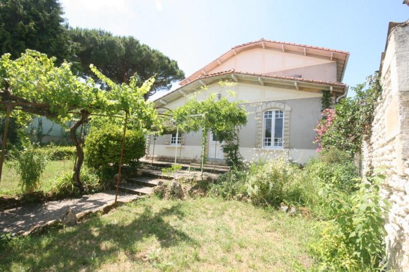 Sale house / villa Meschers sur gironde 299000€ - Picture 1