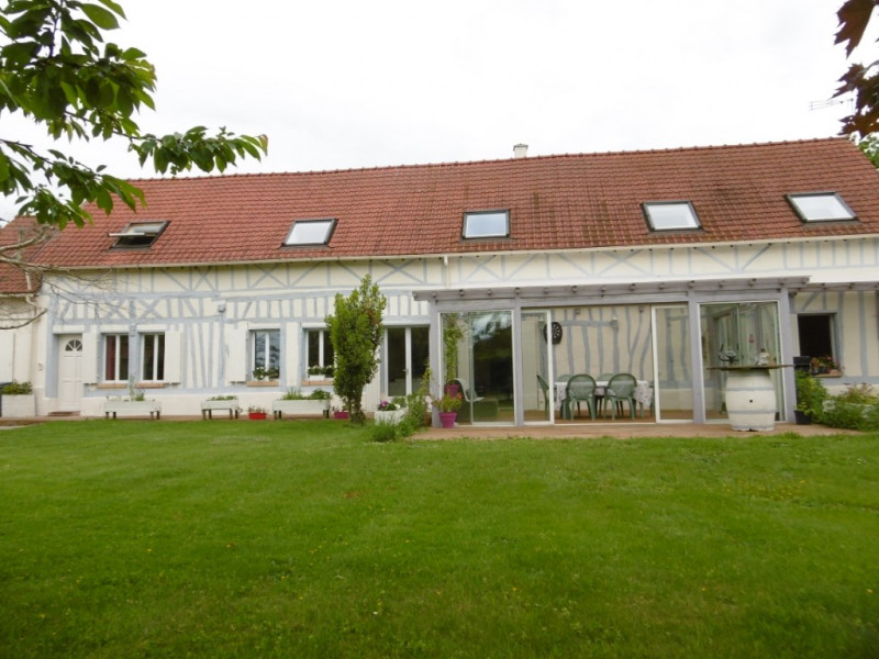 Sale house / villa La neuville chant d'oisel 365 000€ - Picture 1
