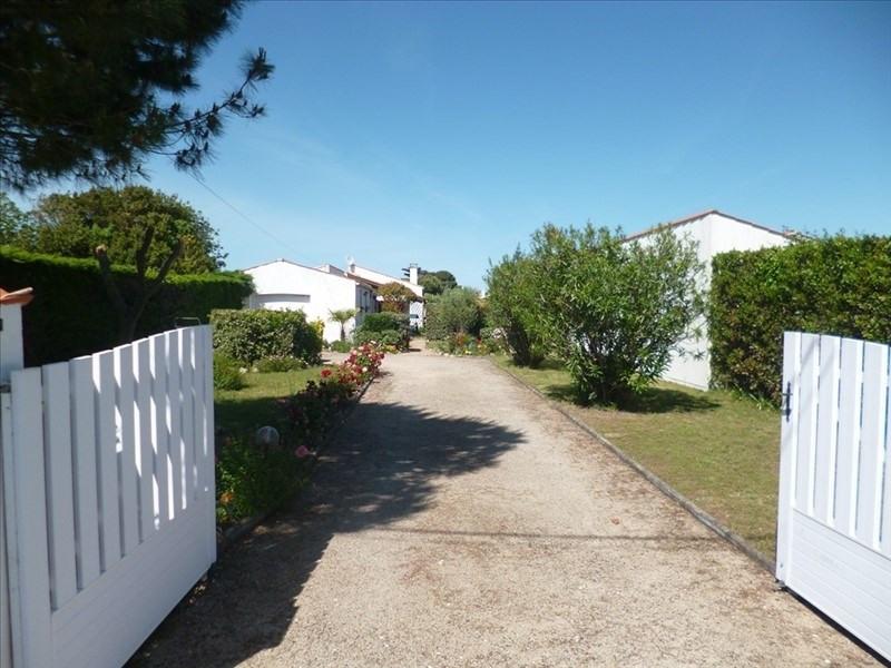 Vente maison / villa St denis d oleron 298400€ - Photo 1
