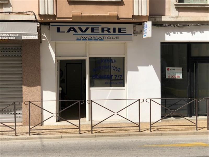 Sale shop L ile rousse 60 000€ - Picture 1