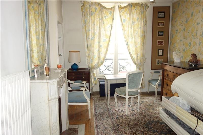 Vente appartement Versailles 895000€ - Photo 5