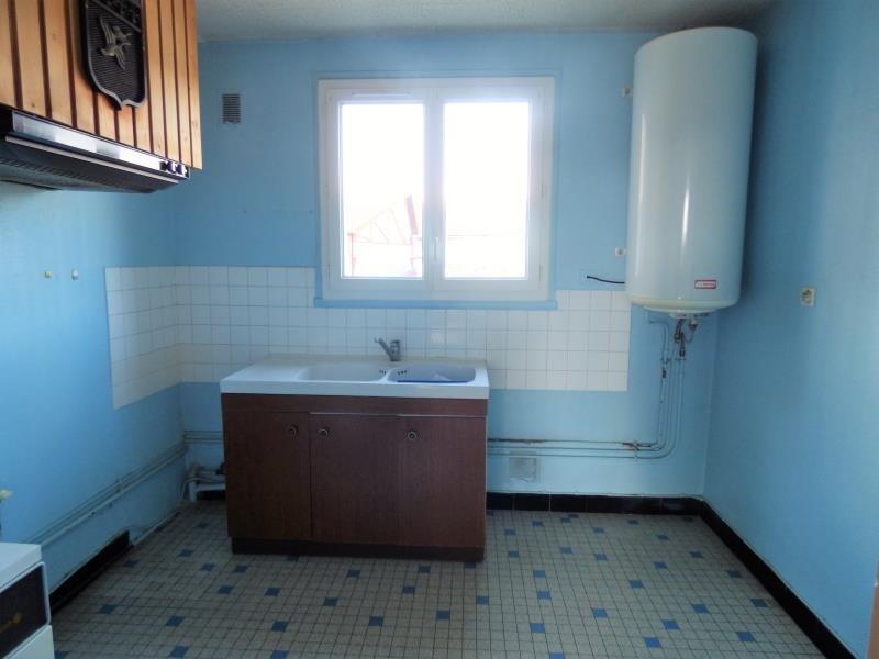 Venta  apartamento Moulins 60000€ - Fotografía 2