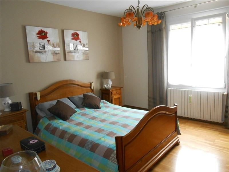 Vente maison / villa St maxire 313500€ - Photo 8