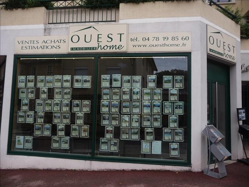 Sale house / villa Craponne 485000€ - Picture 10