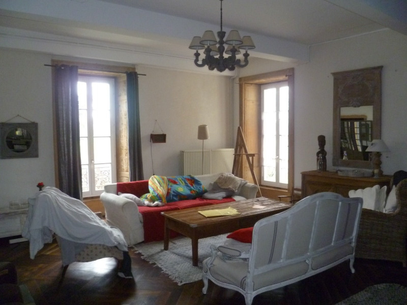 Sale house / villa St laurent de chamousset 499 000€ - Picture 9