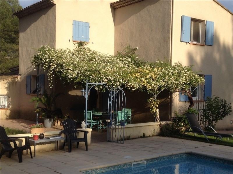 Vente de prestige maison / villa Lambesc 669000€ - Photo 2