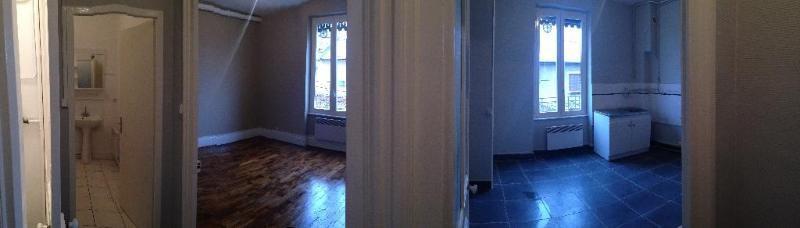 Rental apartment Lyon 8ème 487€ CC - Picture 6