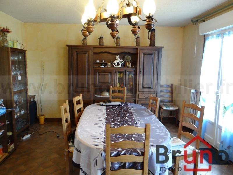Vente maison / villa Noyelles sur mer 225000€ - Photo 4