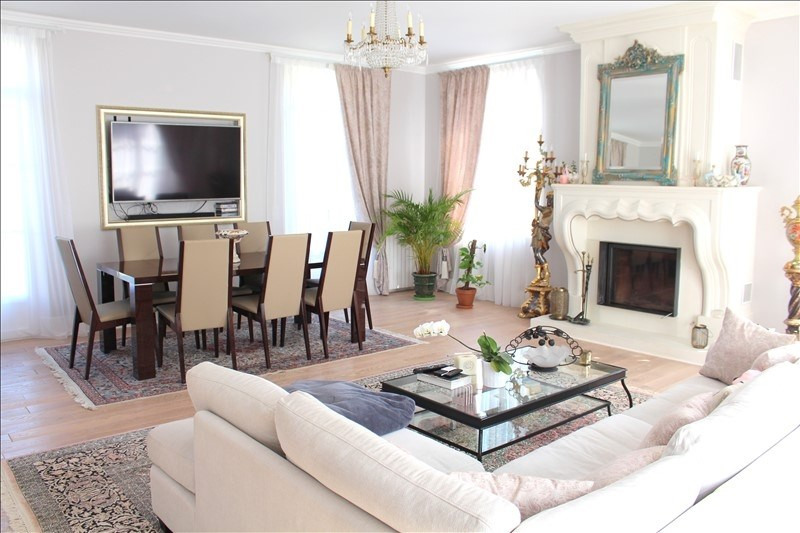 Vente de prestige maison / villa Lamorlaye 624000€ - Photo 8