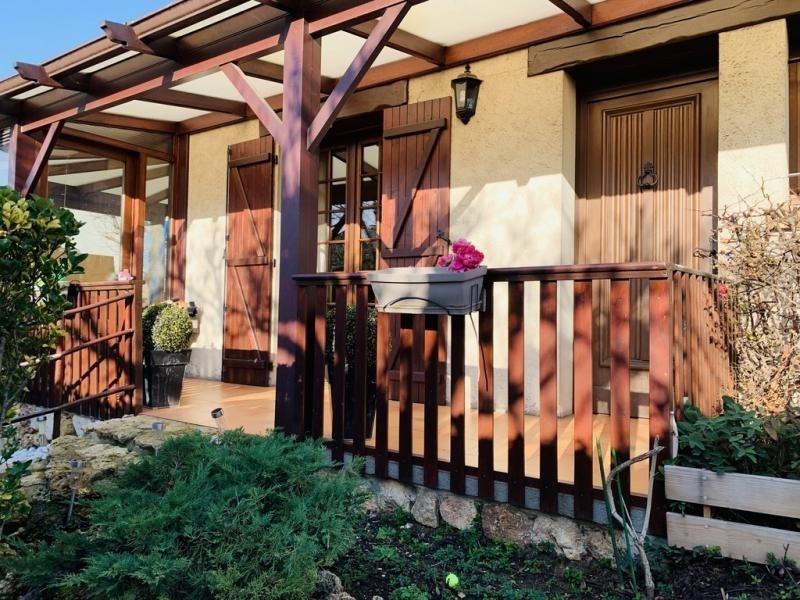 Sale house / villa Juvisy sur orge 420000€ - Picture 5