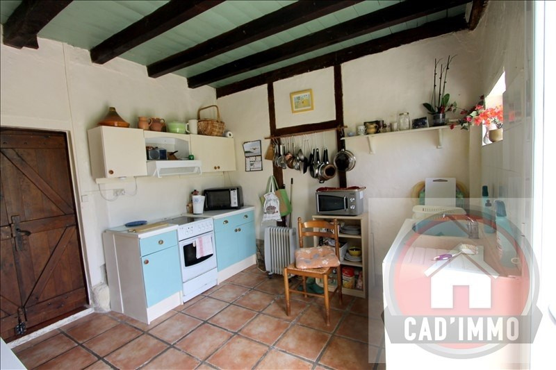 Vente maison / villa St georges blancaneix 148 000€ - Photo 4
