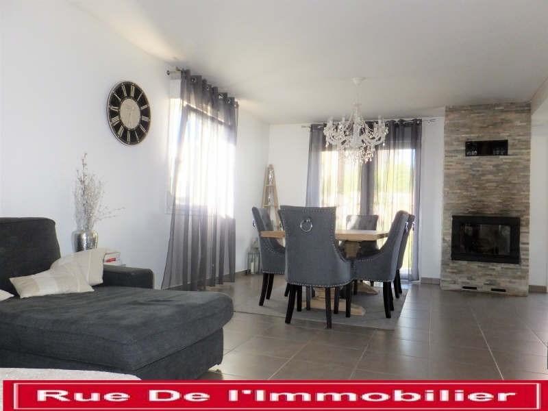 Vente maison / villa Gundershoffen 275000€ - Photo 2