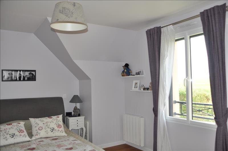 Sale house / villa Crespières 710000€ - Picture 10
