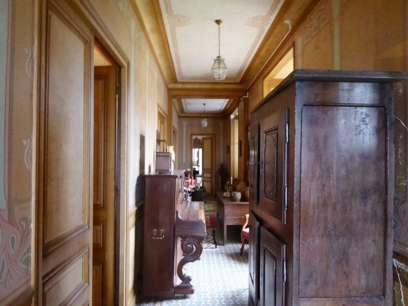 Vente de prestige maison / villa Cromac 416725€ - Photo 8