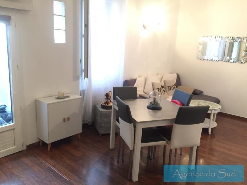 Vente appartement Saint cyr sur mer 169000€ - Photo 2