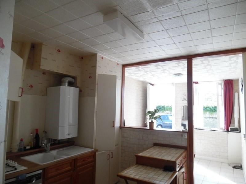 Vente appartement Mers les bains 81000€ - Photo 3