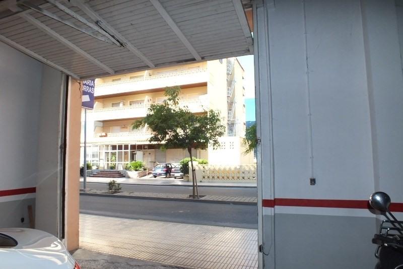 Sale parking spaces Roses santa-margarita 31000€ - Picture 3