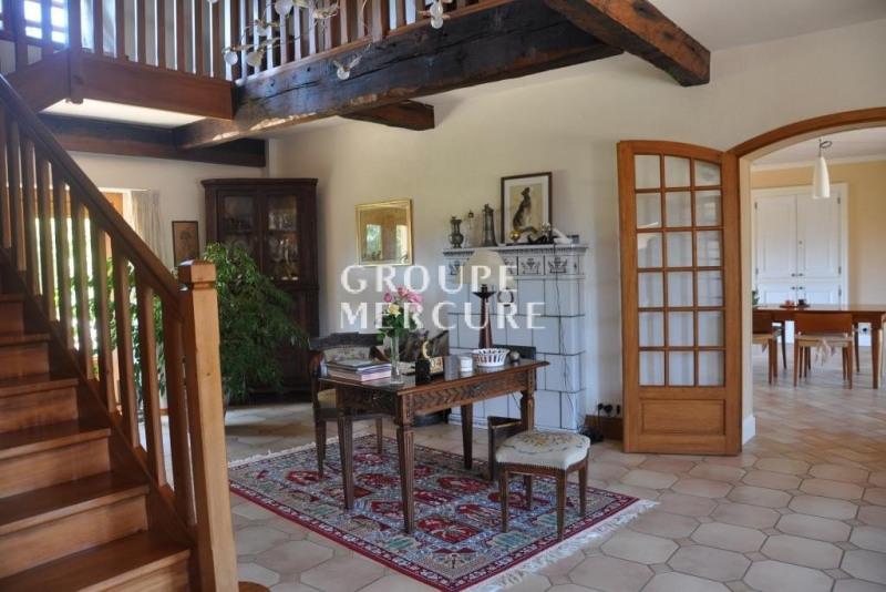 Deluxe sale house / villa Bourg en bresse 790000€ - Picture 4