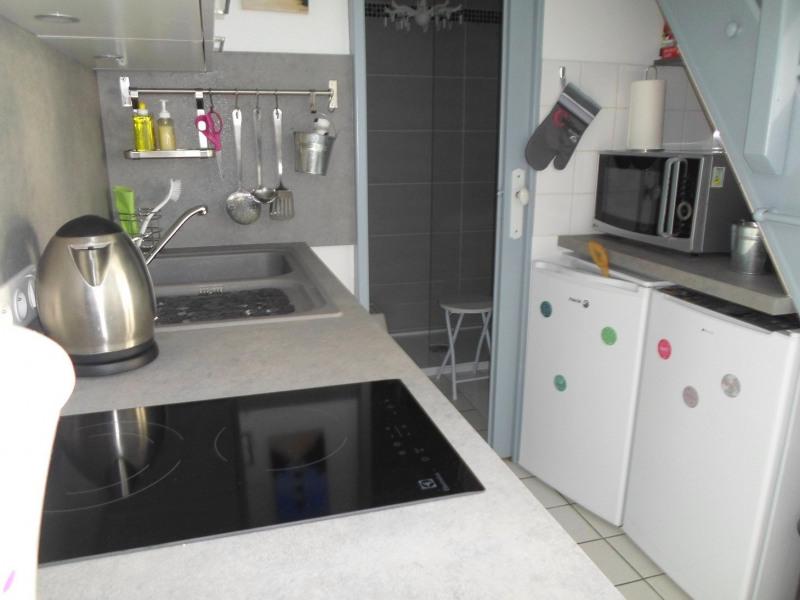 Affitto per le ferie casa Saint-palais-sur-mer 440€ - Fotografia 6