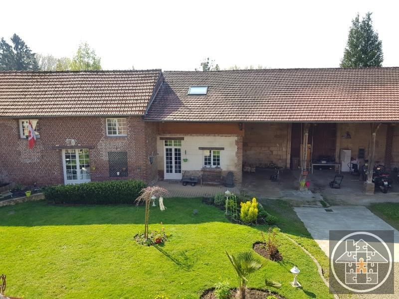 Sale house / villa Compiegne 339000€ - Picture 8