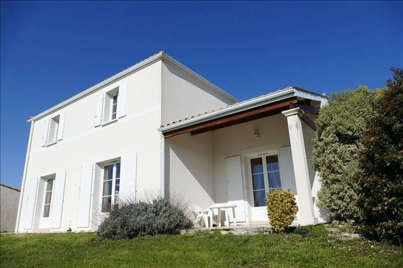 Sale house / villa St georges de didonne 288 800€ - Picture 1