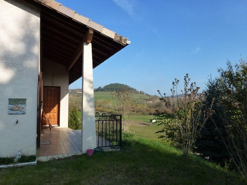 Sale house / villa Hauterives 179000€ - Picture 10