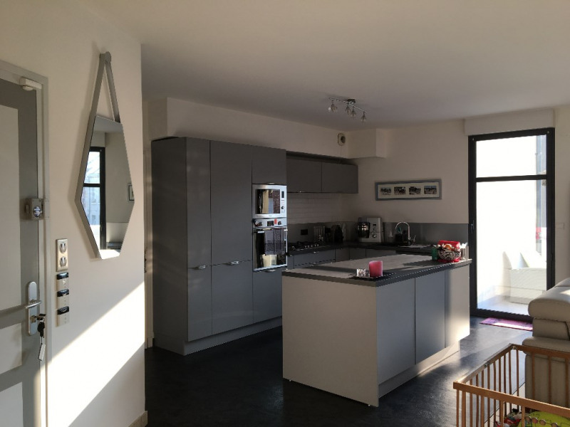 Sale apartment Saint quentin 164 200€ - Picture 2