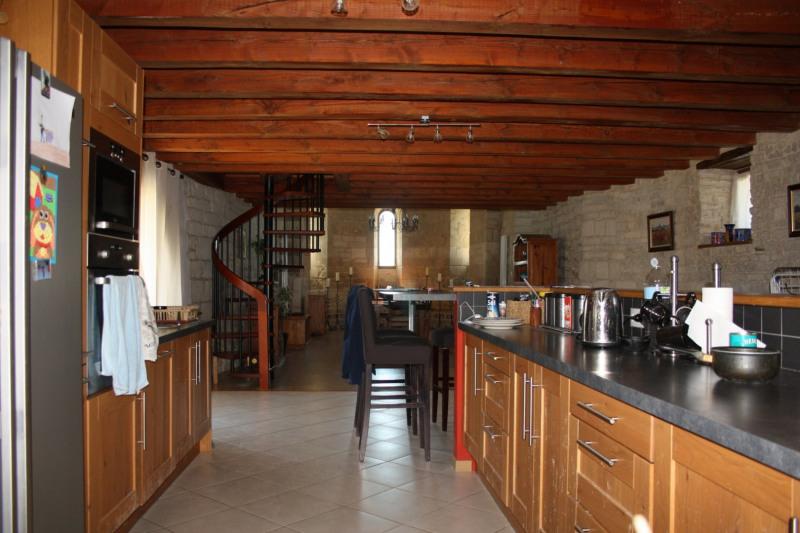 Vente maison / villa Prisse la charriere 420000€ - Photo 16