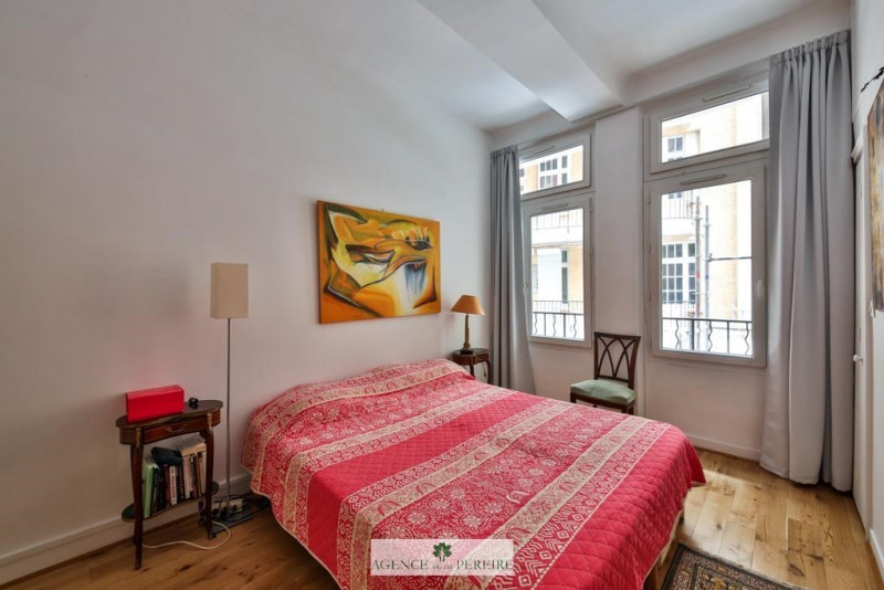 Location appartement Paris 17ème 3 400€ CC - Photo 3