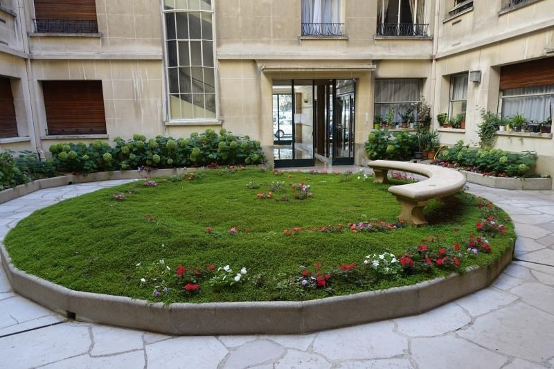 Vente de prestige appartement Paris 16ème 1 560 000€ - Photo 12